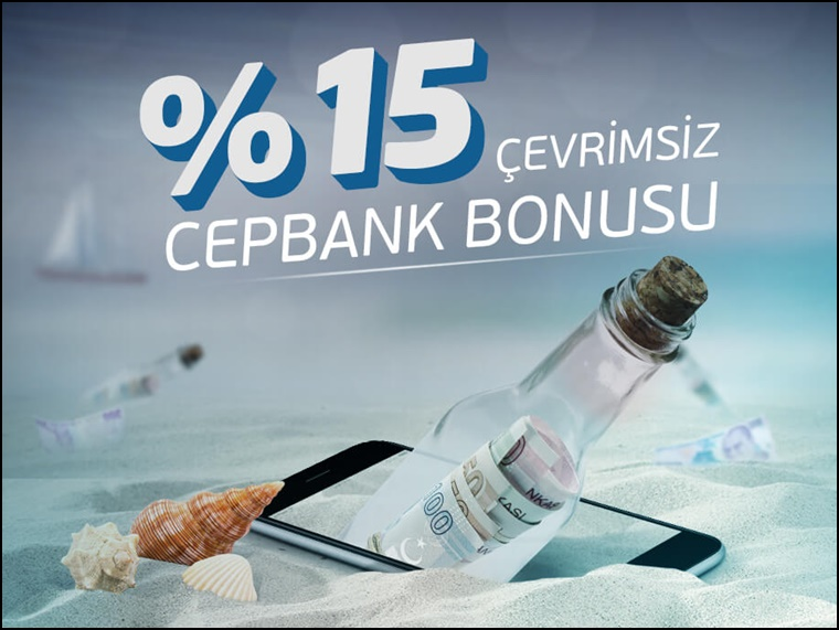 betvole cepbank bonusu